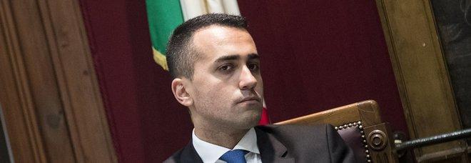 Di Maio: «Lanzalone si deve dimettere: per reati così gravi non esiste presunzione di innocenza»