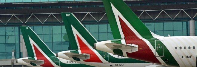 Alitalia, Lufthansa: interessati  ma solo dopo taglio dipendenti