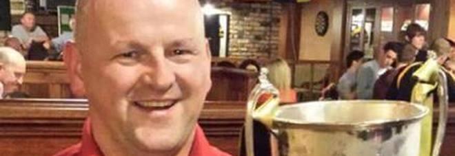 Sean Cox si è svegliato dal coma. Il tifoso aggredito prima di Liverpool-Roma in lenta ripresa