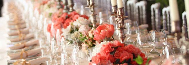 Matrimonio choc, trenta intossicati e un morto dopo il banchetto di nozze