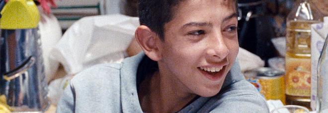 Il protagonista del film A Ciambra di Jonas Carpignano