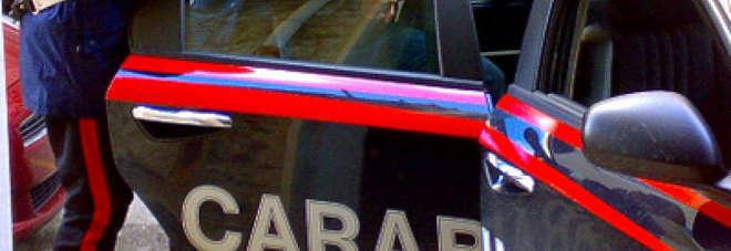 Usura e assenteismo, blitz dei carabinieri a Sanità Service