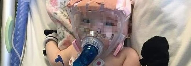 Covid-19, il miracolo di Erin: operata al cuore a 6 mesi, batte anche il coronavirus