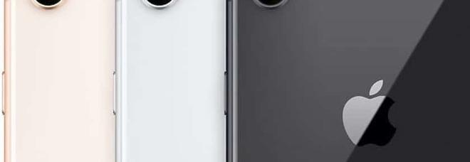 Apple, arriva l'iPhone SE 2: modello economico ma potente, ecco quanto costa
