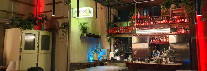 CA-RI-CO a Milano, il drink è a mezza porzione