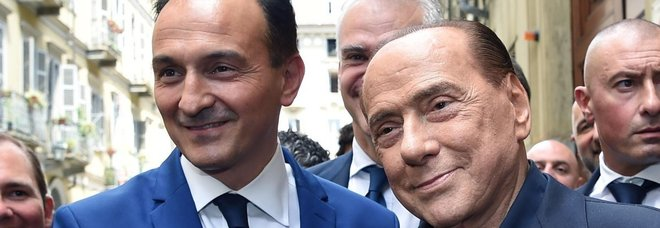 Exit poll, Piemonte al centrodestra: Cirio al 47%, Chiamparino al 36,5%