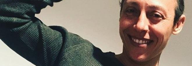 Francesca Schiavone torna a sorridere dopo il cancro: «I capelli stanno crescendo»