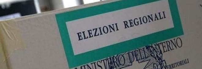 Oggi elezioni in Emilia e in Calabria Governo col fiato sospeso