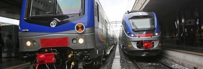 Roma, indiano massacrato dal branco sul treno dei pendolari