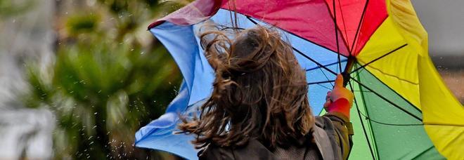 Meteo, le previsioni del weekend: ancora maltempo sull'Italia, piogge anche al Sud