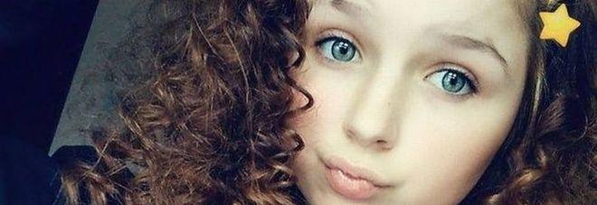 Violentata e uccisa a 14 anni, sulle mutandine il dna del patrigno