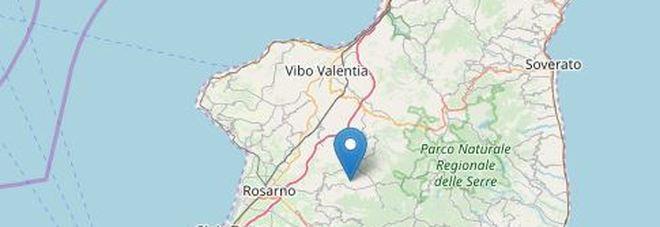 Terremoto a Reggio Calabria di 3.8: paura da Vibo Valentia a Messina
