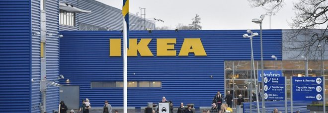 Ikea cambia pelle: mobili a noleggio ricambi e pezzi rimessi a nuovo