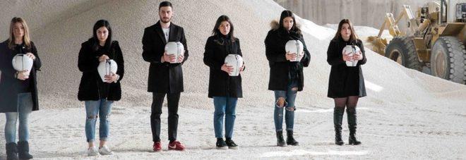 Dall'anfiteatro di Lecce all'ex Fornace di Milano un anno di riflessione sugli spazi pubblici di Quida