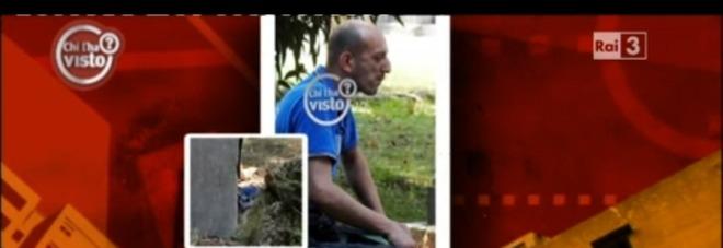 Scomparso a Roma, il papà lo riconosce in una foto: poco dopo la triste notizia