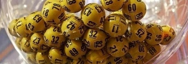 Estrazioni Lotto e Superenalotto di giovedì 11 gennaio. Nessun 6 né 5+1, jackpot a 84,6 mln