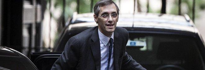 Vendita Milan, Ghedini in Procura a colloquio con Greco