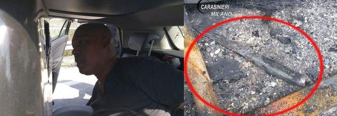 Bus Milano, l'autista tentò la strage anche due giorni prima: «Bloccato da una prof»