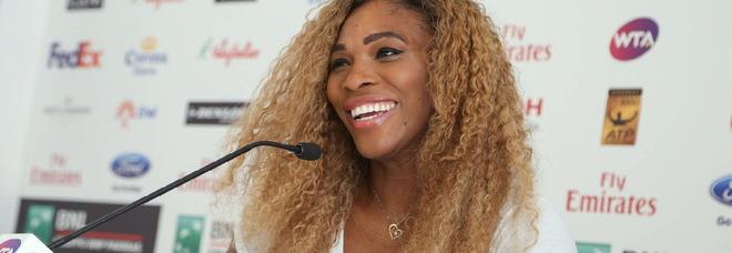 Serena Williams, dagli US Open alla Fashion Week di New York. In passerella con la figlia Alexis