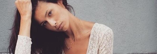 Marica Pellegrinelli debutta su Rai1: «Eros, moda e tv la mia vita al top»