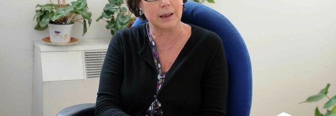 La preside Alessandra Onofri