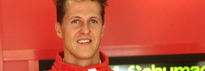 Schumacher in ospedale a Parigi, Le Parisien: è cosciente, oggi le dimissioni
