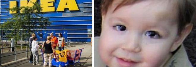 Ikea, risarcimento di 46 milioni alla famiglia del bimbo morto schiacciato dalla cassettiera