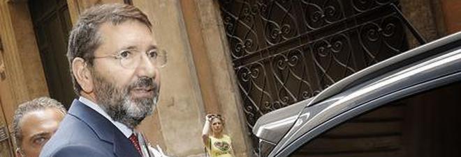Roma, caso scontrini: condannato a 2 anni ex sindaco Ignazio Marino