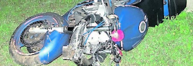 Lorenzo, il giallo della moto: radiata dai registri, non era sua
