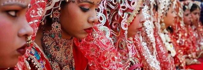 Sposa una 15enne e la porta in Italia Violentata per 5 anni