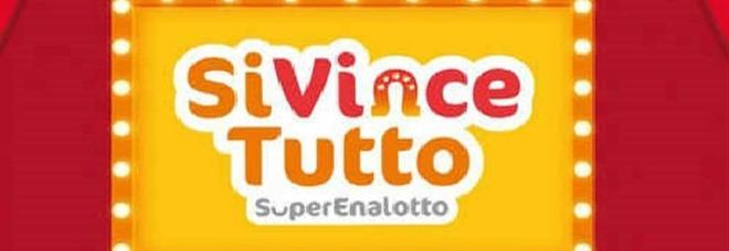 Sivincetutto Superenalotto, numeri vincenti di mercoledì 19 giugno. I 'cinque' vincono 1.400 euro