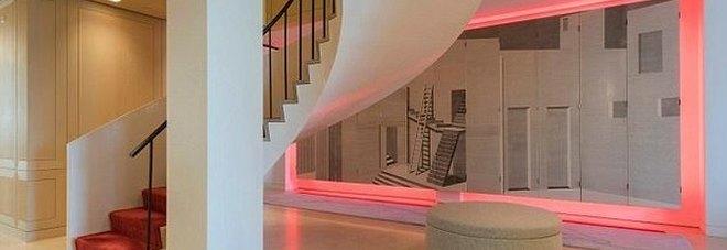Sting vende il suo appartamento extralusso da 56 milioni for Un aiuola dell appartamento