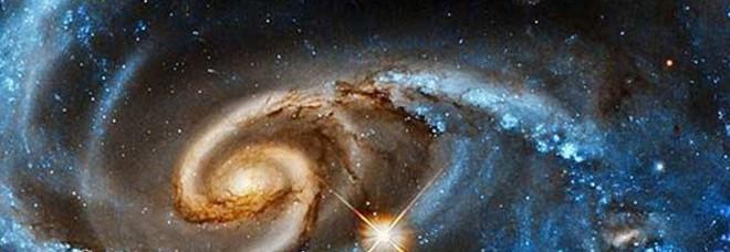 «L'universo è curvo e non piatto»: la scoperta rivoluzionaria che potrebbe cambiare tutto