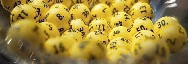 Estrazioni Lotto, Superenalotto e 10eLotto di martedì 7 gennaio 2020