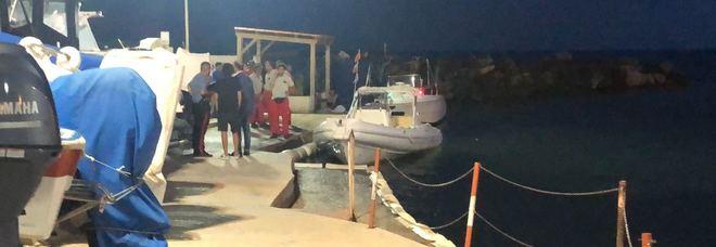 Immersione fatale, sub muore in Salento: era un noto chirurgo ortopedico