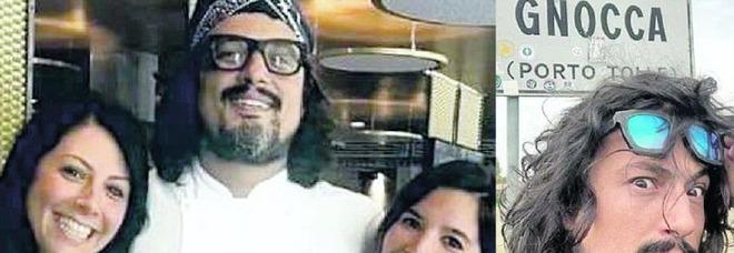 Tutti pazzi per Alessandro Borghese: sfida tra ristoranti e... Gnocca