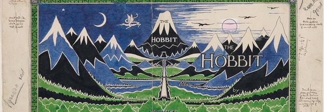 """Addio a Christopher Tolkien: il figlio del papà de """"Il Signore degli Anelli"""" è morto"""