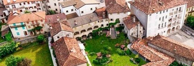 """La storica Mel entra nel prestigioso club dei """"Borghi più belli d'Italia"""""""