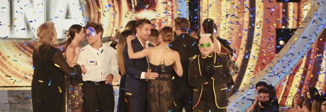 Grande Fratello 2019, Barbara D'Urso a Pomeriggio 5: «Davanti a me è nata una coppia, hanno trascorso la notte insieme» (credits Endemol)