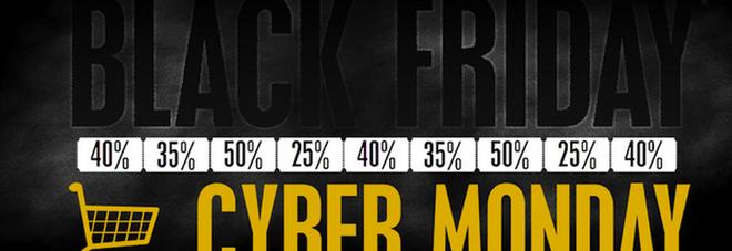 Black Friday e Cyber Monday: Samsung e Nintendo sbaragliano tutti. Pagomeno svela i prodotti più ricercati in Europa