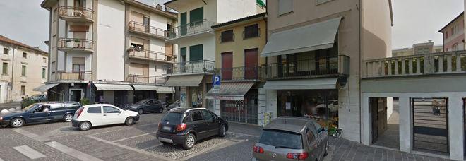 PIazza Rovereto