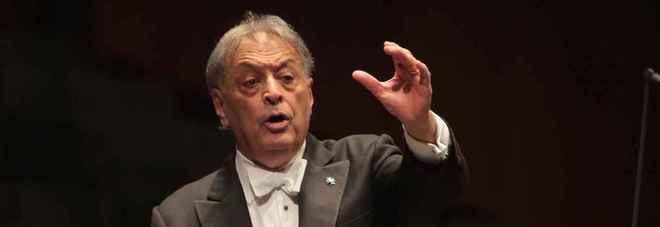 Zubin Mehta operato, sostituito alla Scala da Meister