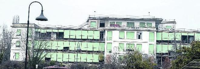 A rischio i 13,5 milioni per l'ex ospedale Maddalena