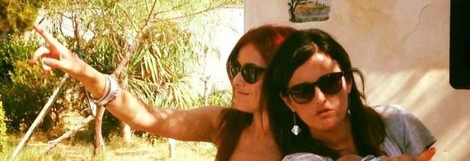Alessia e Valentina Fragassi