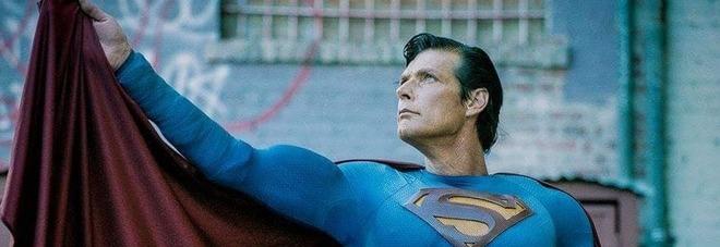 Superman è morto: addio a Christopher Dennis, per trenta anni volto del supereroe sulla Hollywood Boulevard