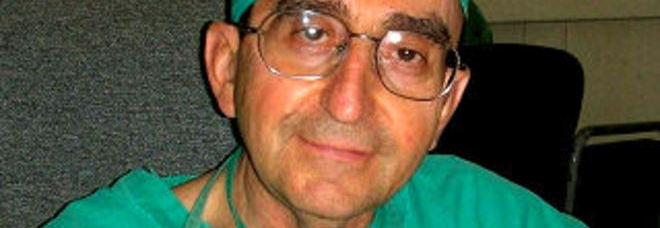 Padre Aldo Marchesini