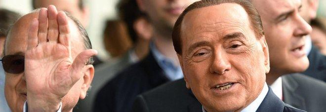Berlusconi a Porta a Porta: «Catherine Deneuve ha detto cose sante»