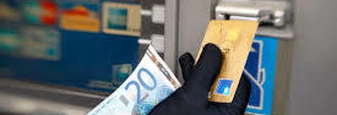 """""""Trapping"""", ecco la nuova tecnica dei ladri per svuotare il conto corrente"""