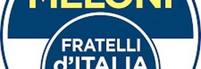 il logo Fdi