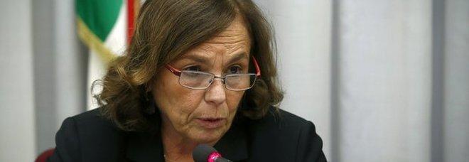 Violenza a Roma, Lamorgese: «Il 15 novembre Comitato per la sicurezza per affrontare le criticità della Capitale»